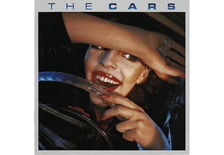 The Cars - The Cars (CD)
