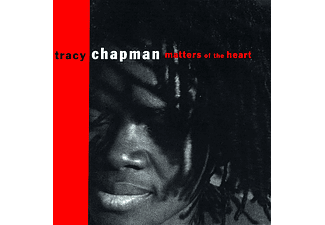 Tracy Chapman - Matters Of The Heart (CD)