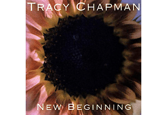 Tracy Chapman - New Beginning (CD)