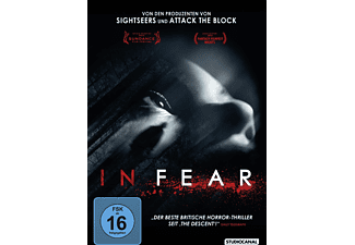 In Fear [DVD]