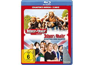 Asterix & Obelix Collector's Edition [Blu-ray]