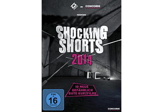 Shocking Shorts 2014 - (DVD)