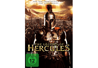 The Legend Of Hercules [DVD]