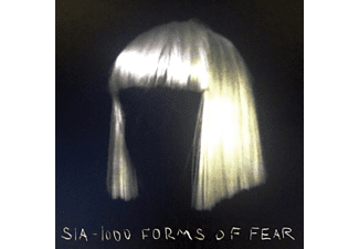 Sia - 1000 Forms Of Fear - (Vinyl)