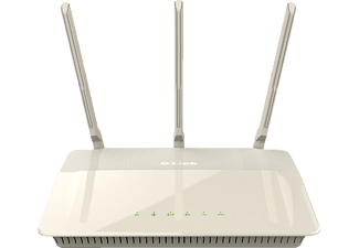 D-LINK Draaloze AC-1900 Dual-Band Gigabit Cloud Router (DIR-880L)