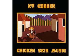 Ry Cooder - Chicken Skin Music (CD)