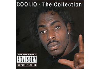 Coolio - The Collection (CD)