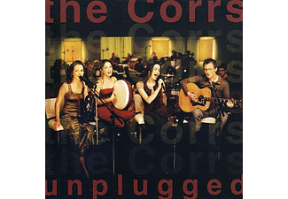 The Corrs - Unplugged (CD)