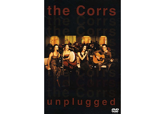 The Corrs - Unplugged (DVD)