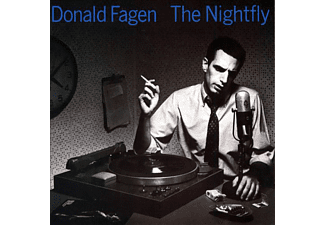 Donald Fagen - The Nightfly (CD)