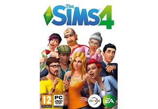 ARAL The Sims 4 PC
