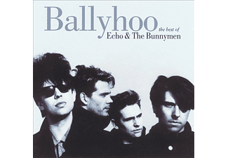Echo & The Bunnymen - Ballyhoo - The Best Of (CD)