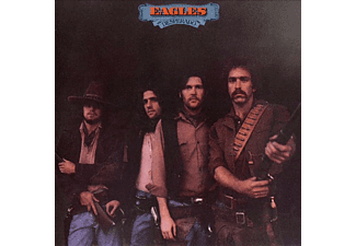 Eagles - Desperado (CD)