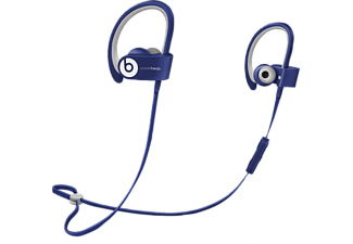 BEATS Powerbeats 2 wireless Sport, In-ear Kopfhörer, Bluetooth, Blau