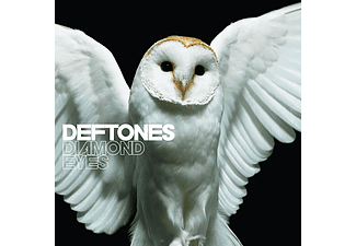 Deftones - Diamond Eyes (CD)