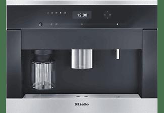 miele cva 6401 kaffeevollautomat mit milchaufsch umd se media markt. Black Bedroom Furniture Sets. Home Design Ideas