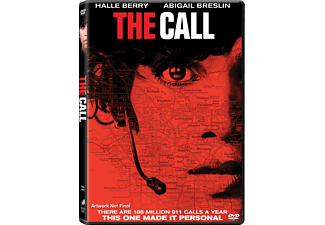 The Call Thriller DVD