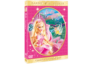 Barbie - Fairytopia Barn DVD