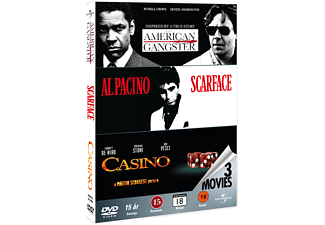 us online casino quotes from american gangster