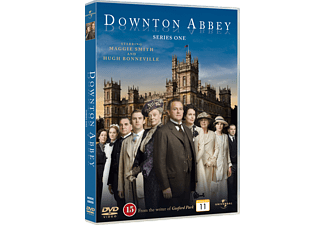 Downton Abbey S1 Drama DVD