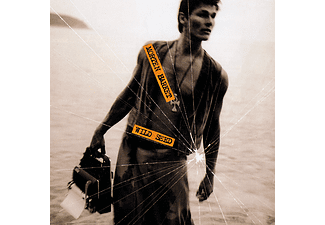 Morten Harket - Wild Seed (CD)