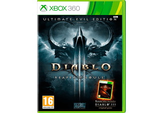 Diablo 3: Ultimate Evil Edition Xbox 360