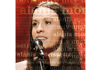 Alanis Morissette - Unplugged (CD)