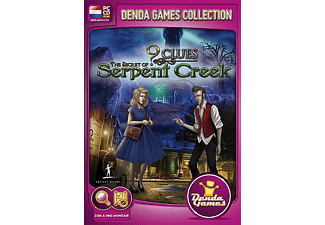 9 Clues: The Secret Of Serpent Creek | PC
