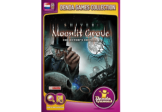 Shiver: Moonlit Grove Collector's Edition | PC