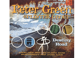 Peter Green - Destiny Road [CD]