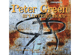 Peter Green - Splinter Group [CD]