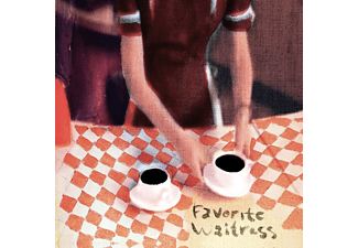 The Felice Brothers - Favorite Waitress (2LP/180g/Gatefold) [LP + Download]