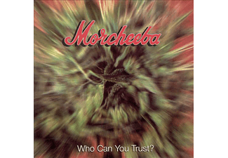 Morcheeba - Who Can You Trust? (CD)