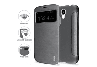 ARTWIZZ 3480-1109 SmartJacket® Preview, Backcover, Galaxy S4, Titan