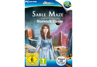 Sable Maze: Norwich Caves [PC]