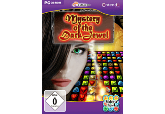Mystery of the Dark Jewels [PC]
