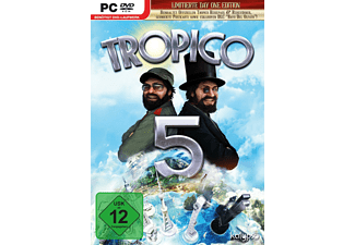 Tropico 5 (Day One Edition) - PC