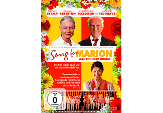Song for Marion - (DVD)