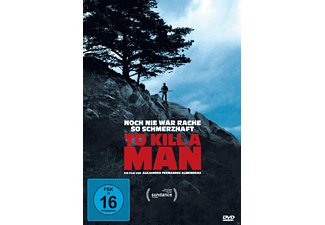 To Kill A Man [DVD]