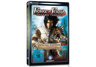Prince of Persia: The Two Thrones Special Edition - PC