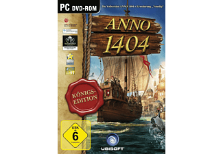 Anno 1404 - Königs-Edition (Software Pyramide) - PC