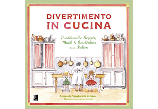 Earbooks:Divertimento In Cucina