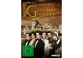 Grand Hotel - Staffel 2 - (DVD)