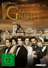 Grand Hotel - Staffel 2 TV-Serie/Serien DVD - broschei