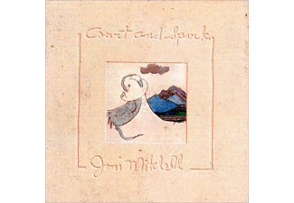 Joni Mitchell - Court And Spark (CD)