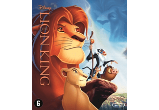 The Lion King | Blu-ray