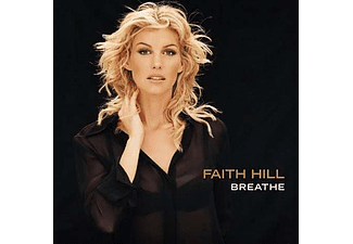 Faith Hill - Breathe - Bonus Tracks (CD)