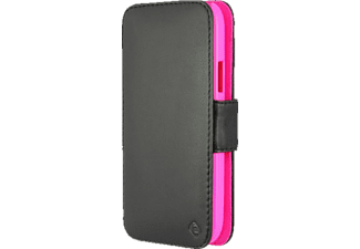 TELILEO 0052 Touch Case, Bookcover, Galaxy S5 mini, Nappa-Pink