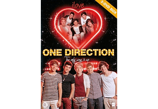 One Direction Box | DVD