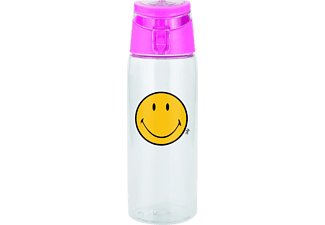 ZAK! 6187-K950 Smiley Trinkflasche Smiley